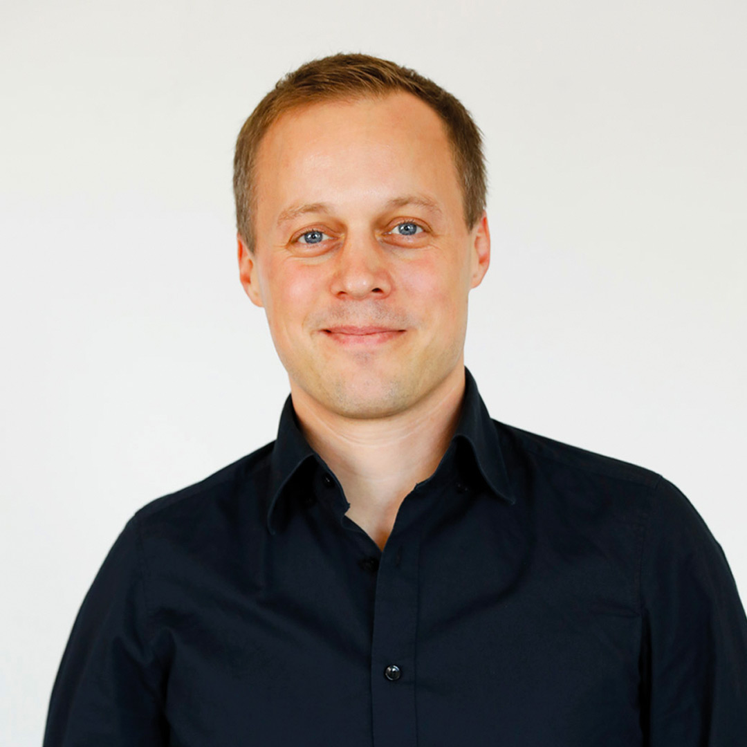 Carsten Prenger, Head Account Manager